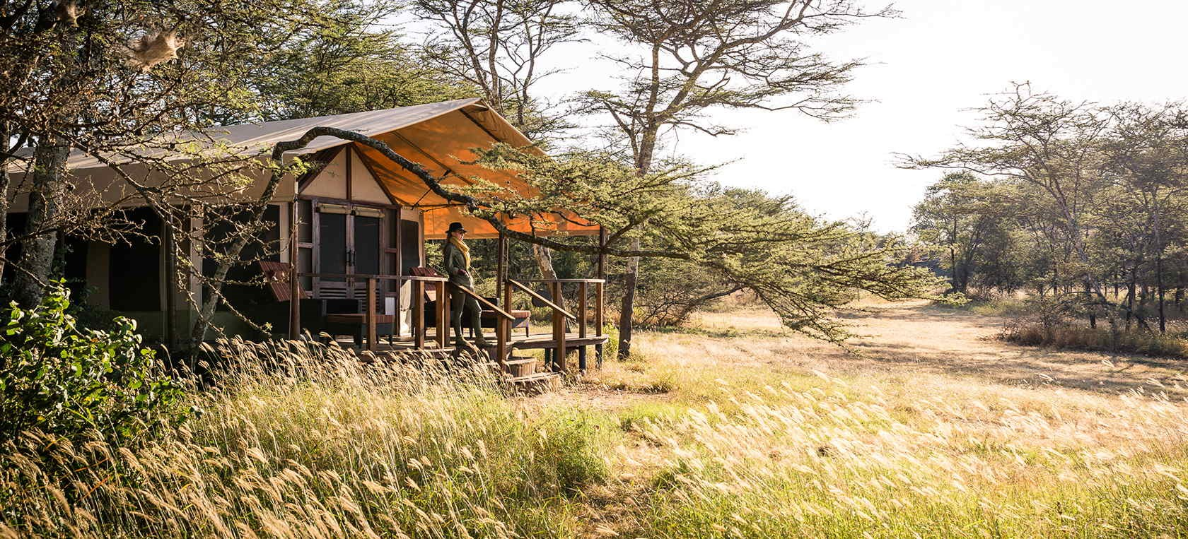 Sanctuary Retreats | Serengeti Migration Camp | Activities