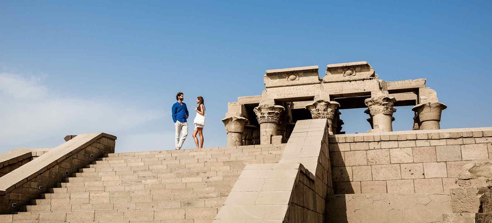 Luxury Nile Cruise | Egypt Nile Cruise Holiday | 5 Star Luxury