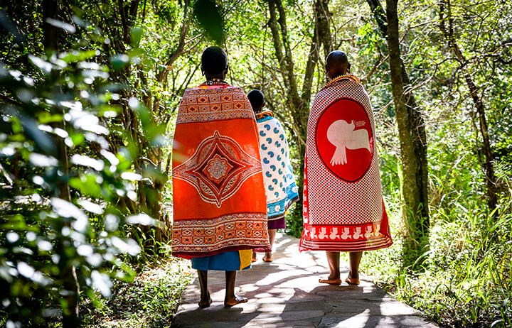Kenya Philanthropy   Masai Mara Conservation Programme