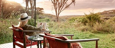 Photo of Ngorongoro Crater Camp
